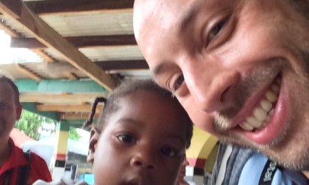 Tiny Hope Orphanage - Ocho Rios, Jamaica