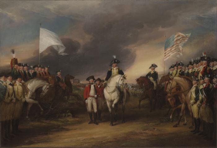 Yorktown Battlefield - Winning America's Independence