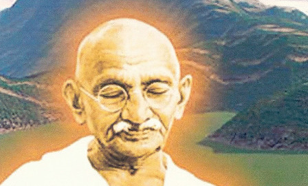peaceful_Gandhi